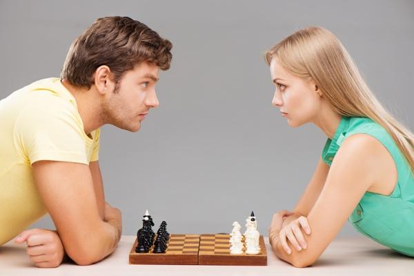 Problem Solving - INGREDIENTUL nr. 5 al relațiilor SĂNĂTOASE