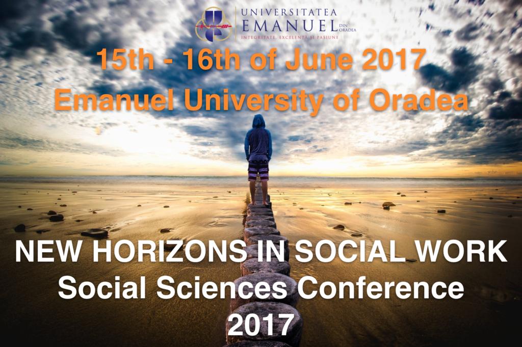 """conferinta universitatea emanuel - Prezentarea Metodei terapeutice pentru cupluri Gottman la  Conferința Internațională ,, New Horizons in Social Work 2017"""" 15-16 Iunie 2017 - Universitatea Emanuel Oradea"""