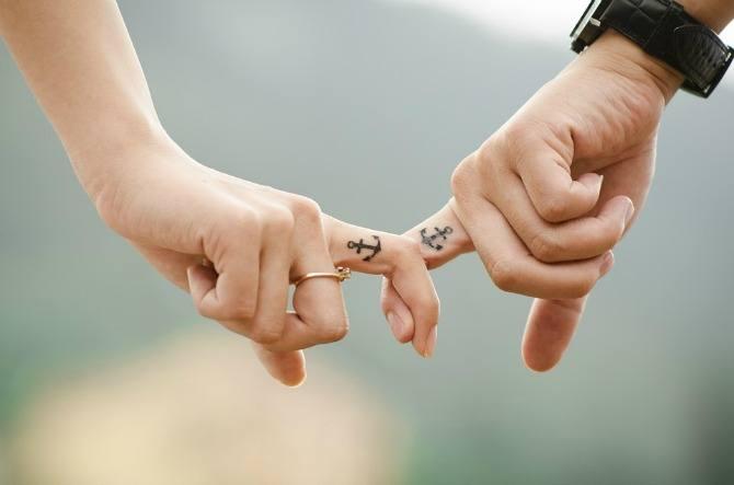 ncredereșidedicare - Cei doi stâlpi de susținere ai căsniciei statornice